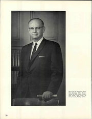 Page 36, 1966 Edition, University of Tulsa - Kendallabrum (Tulsa, OK) online yearbook collection
