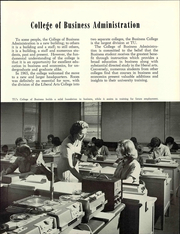 Page 37, 1966 Edition, University of Tulsa - Kendallabrum (Tulsa, OK) online yearbook collection