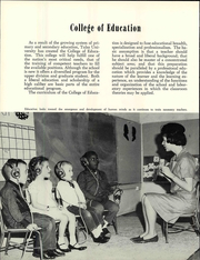 Page 38, 1966 Edition, University of Tulsa - Kendallabrum (Tulsa, OK) online yearbook collection