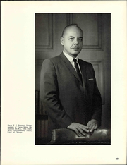 Page 39, 1966 Edition, University of Tulsa - Kendallabrum (Tulsa, OK) online yearbook collection