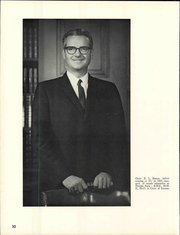 Page 40, 1966 Edition, University of Tulsa - Kendallabrum (Tulsa, OK) online yearbook collection