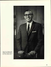 Page 43, 1966 Edition, University of Tulsa - Kendallabrum (Tulsa, OK) online yearbook collection