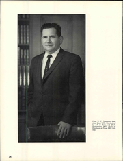 Page 44, 1966 Edition, University of Tulsa - Kendallabrum (Tulsa, OK) online yearbook collection