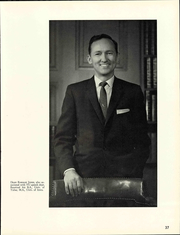 Page 47, 1966 Edition, University of Tulsa - Kendallabrum (Tulsa, OK) online yearbook collection