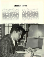 Page 49, 1966 Edition, University of Tulsa - Kendallabrum (Tulsa, OK) online yearbook collection