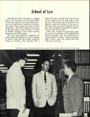 Page 50, 1966 Edition, University of Tulsa - Kendallabrum (Tulsa, OK) online yearbook collection