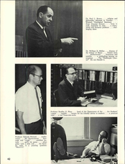 Page 52, 1966 Edition, University of Tulsa - Kendallabrum (Tulsa, OK) online yearbook collection