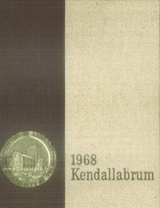 University of Tulsa - Kendallabrum (Tulsa, OK) online yearbook collection, 1968 Edition, Page 1