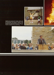 Page 8, 1978 Edition, University of Tulsa - Kendallabrum (Tulsa, OK) online yearbook collection