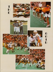 Page 10, 1981 Edition, University of Tulsa - Kendallabrum (Tulsa, OK) online yearbook collection