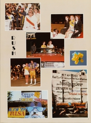 Page 11, 1981 Edition, University of Tulsa - Kendallabrum (Tulsa, OK) online yearbook collection