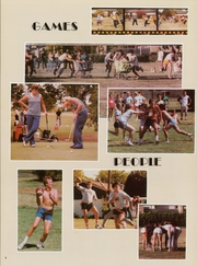 Page 12, 1981 Edition, University of Tulsa - Kendallabrum (Tulsa, OK) online yearbook collection