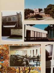 Page 14, 1981 Edition, University of Tulsa - Kendallabrum (Tulsa, OK) online yearbook collection