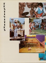 Page 16, 1981 Edition, University of Tulsa - Kendallabrum (Tulsa, OK) online yearbook collection