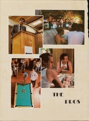 Page 6, 1981 Edition, University of Tulsa - Kendallabrum (Tulsa, OK) online yearbook collection