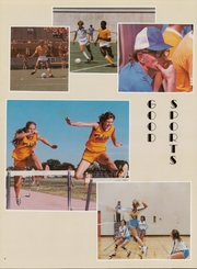 Page 8, 1981 Edition, University of Tulsa - Kendallabrum (Tulsa, OK) online yearbook collection