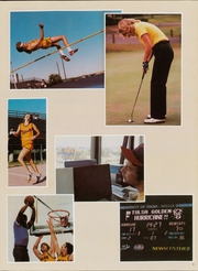 Page 9, 1981 Edition, University of Tulsa - Kendallabrum (Tulsa, OK) online yearbook collection