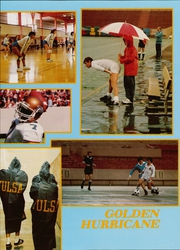 Page 11, 1982 Edition, University of Tulsa - Kendallabrum (Tulsa, OK) online yearbook collection