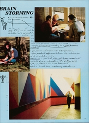 Page 13, 1982 Edition, University of Tulsa - Kendallabrum (Tulsa, OK) online yearbook collection