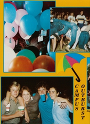 Page 14, 1982 Edition, University of Tulsa - Kendallabrum (Tulsa, OK) online yearbook collection