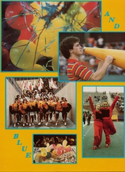 Page 8, 1982 Edition, University of Tulsa - Kendallabrum (Tulsa, OK) online yearbook collection