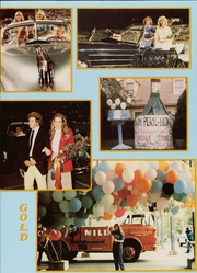 Page 9, 1982 Edition, University of Tulsa - Kendallabrum (Tulsa, OK) online yearbook collection