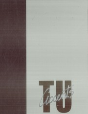 1986 Edition, University of Tulsa - Kendallabrum (Tulsa, OK)