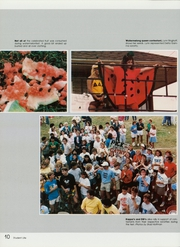 Page 14, 1986 Edition, University of Tulsa - Kendallabrum (Tulsa, OK) online yearbook collection