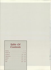Page 4, 1986 Edition, University of Tulsa - Kendallabrum (Tulsa, OK) online yearbook collection