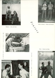 Page 17, 1982 Edition, Bluejacket High School - Chieftain Yearbook (Bluejacket, OK) online yearbook collection
