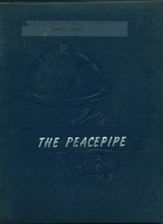 1950 Edition, Calumet High School - Peacepipe Yearbook (Calumet, OK)
