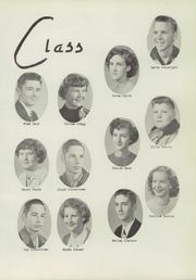 Page 11, 1951 Edition, Calumet High School - Peacepipe Yearbook (Calumet, OK) online yearbook collection
