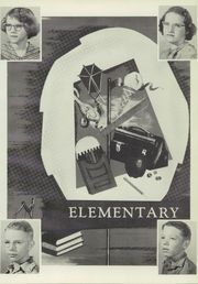 Page 17, 1951 Edition, Calumet High School - Peacepipe Yearbook (Calumet, OK) online yearbook collection