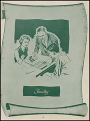 Page 9, 1953 Edition, Panola High School - Bearcat Yearbook (Panola, OK) online yearbook collection