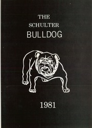 Page 5, 1981 Edition, Schulter High School - Bulldog Yearbook (Schulter, OK) online yearbook collection