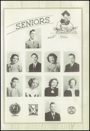 Page 17, 1949 Edition, Taloga High School - Panther Yearbook (Taloga, OK) online yearbook collection
