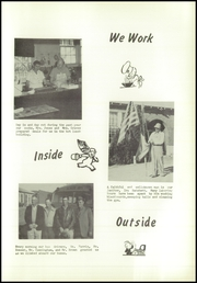 Page 17, 1955 Edition, Taloga High School - Panther Yearbook (Taloga, OK) online yearbook collection