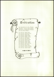 Page 7, 1955 Edition, Taloga High School - Panther Yearbook (Taloga, OK) online yearbook collection