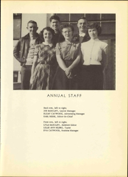 Page 15, 1951 Edition, Forgan High School - Bulldog Yearbook (Forgan, OK) online yearbook collection