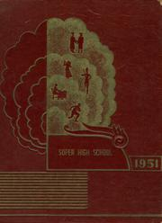Page 1, 1951 Edition, Soper High School - Yearbook (Soper, OK) online yearbook collection