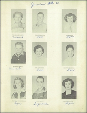 Page 11, 1951 Edition, Soper High School - Yearbook (Soper, OK) online yearbook collection