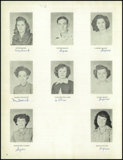 Page 12, 1951 Edition, Soper High School - Yearbook (Soper, OK) online yearbook collection