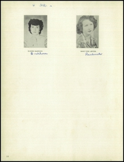 Page 14, 1951 Edition, Soper High School - Yearbook (Soper, OK) online yearbook collection