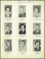 Page 15, 1951 Edition, Soper High School - Yearbook (Soper, OK) online yearbook collection