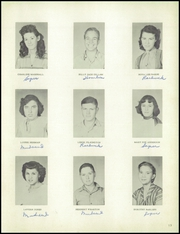Page 17, 1951 Edition, Soper High School - Yearbook (Soper, OK) online yearbook collection