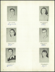 Page 8, 1951 Edition, Soper High School - Yearbook (Soper, OK) online yearbook collection