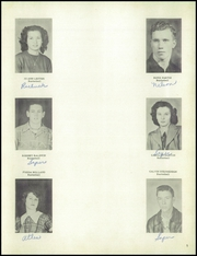 Page 9, 1951 Edition, Soper High School - Yearbook (Soper, OK) online yearbook collection