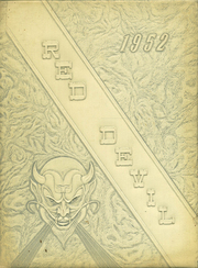 Page 1, 1952 Edition, Lamont High School - Red Devil Yearbook (Lamont, OK) online yearbook collection