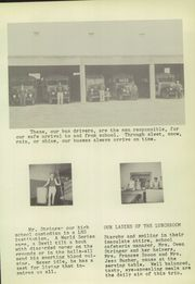 Page 11, 1952 Edition, Lamont High School - Red Devil Yearbook (Lamont, OK) online yearbook collection