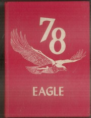 Page 1, 1978 Edition, Eagletown High School - Eagle Yearbook (Eagletown, OK) online yearbook collection